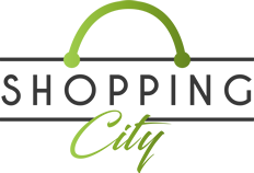 Sellers SHOPPING CITY Logo